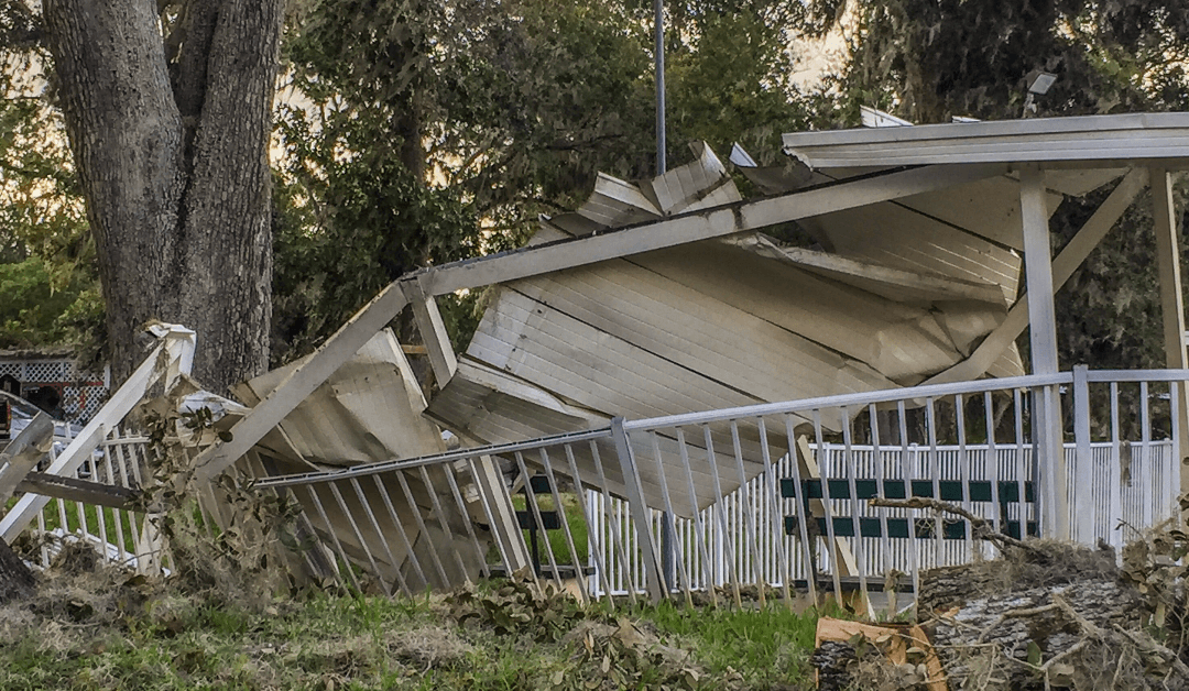 Why You Need Hurricane Home Protection