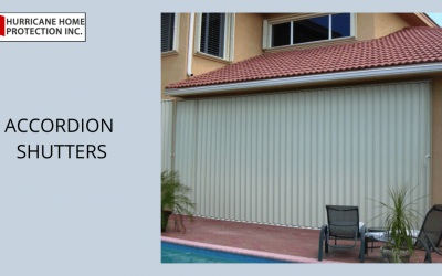 Compare Hurricane Shutter Protection Types