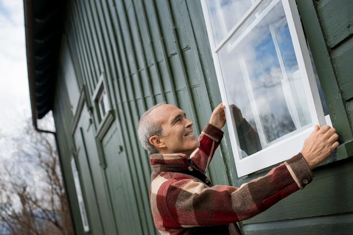High Impact Windows for Residential & Commercial Buildings